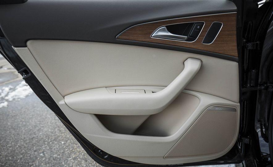 2016 Audi A6 - Slide 97