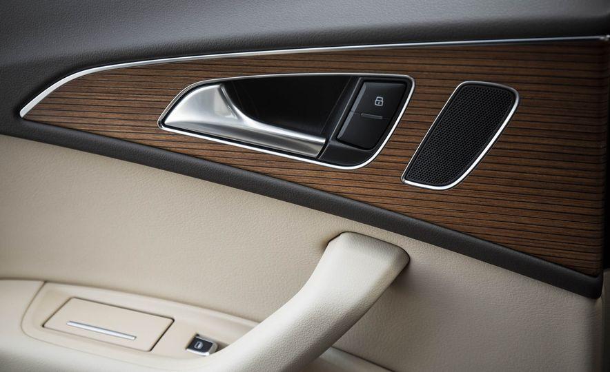 2016 Audi A6 - Slide 98