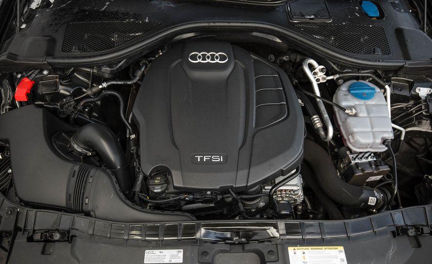 2016 Audi A6 - Slide 101