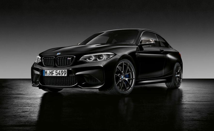 2018 BMW M2 Black Shadow Edition - Slide 3