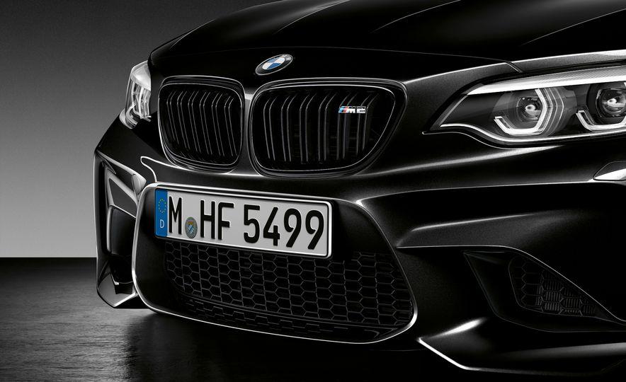 2018 BMW M2 Black Shadow Edition - Slide 5