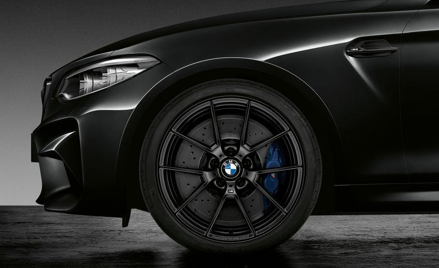 2018 BMW M2 Black Shadow Edition - Slide 6