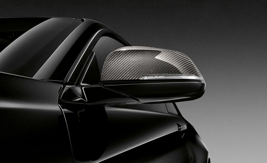 2018 BMW M2 Black Shadow Edition - Slide 8