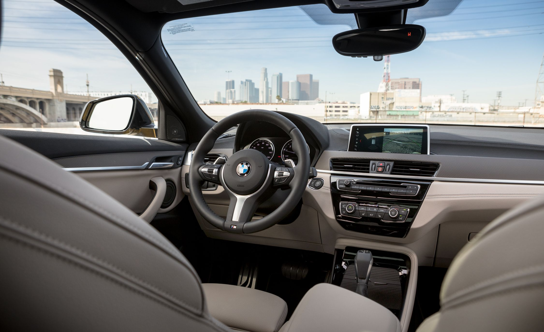 2019 Bmw X2 Reviews Bmw X2 Price Photos And Specs Car And Driver