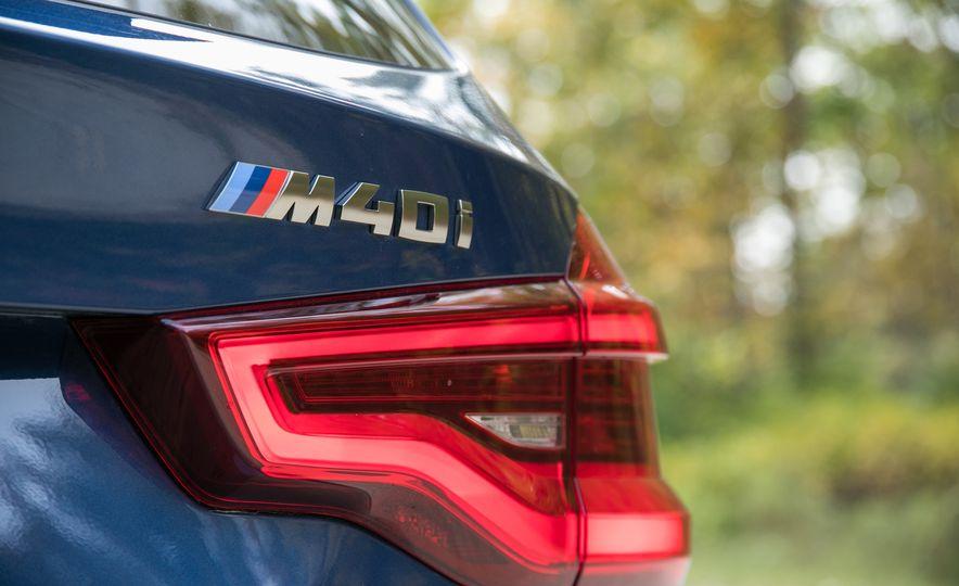 2018 BMW X2 (Euro-spec) - Slide 18
