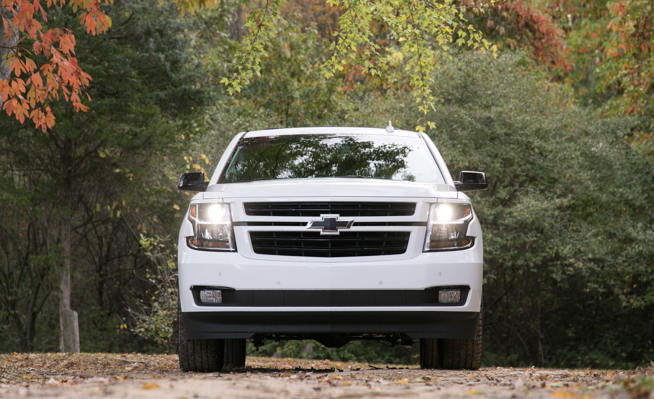 Chevrolet Tahoe Reviews | Chevrolet Tahoe Price, Photos, and Specs | Car  and Driver