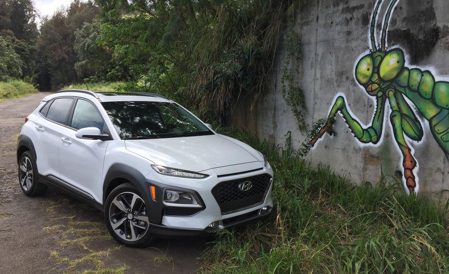 2018 Hyundai Kona - Slide 53