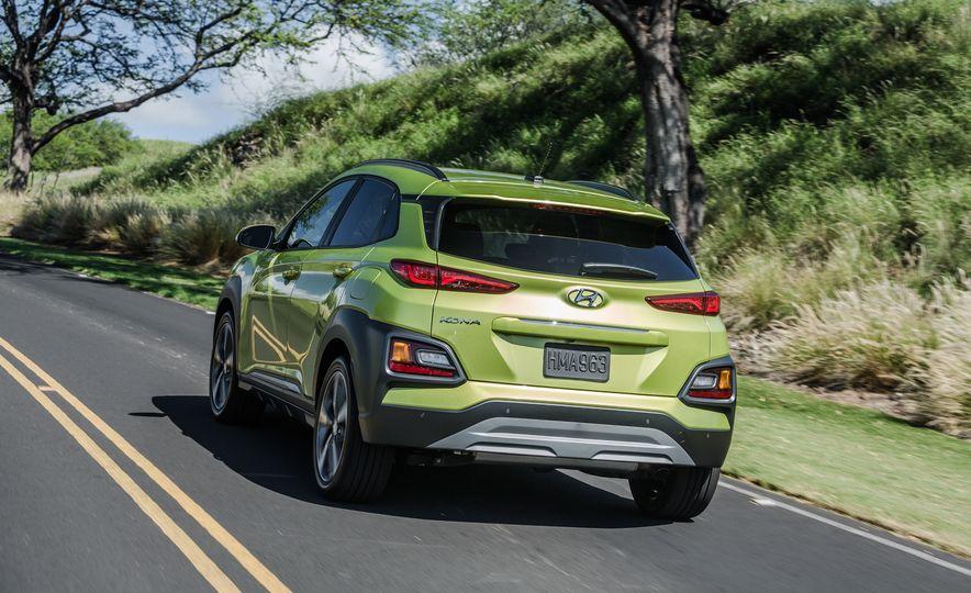 2018 Hyundai Kona - Slide 7