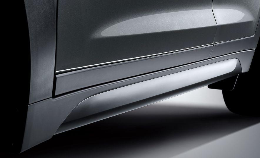 2018 Hyundai Tucson - Slide 18