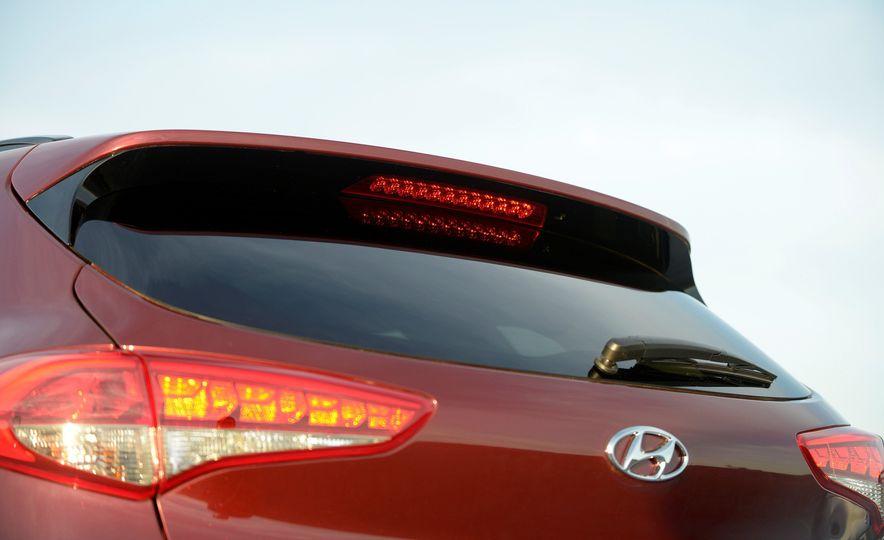 2018 Hyundai Tucson - Slide 26