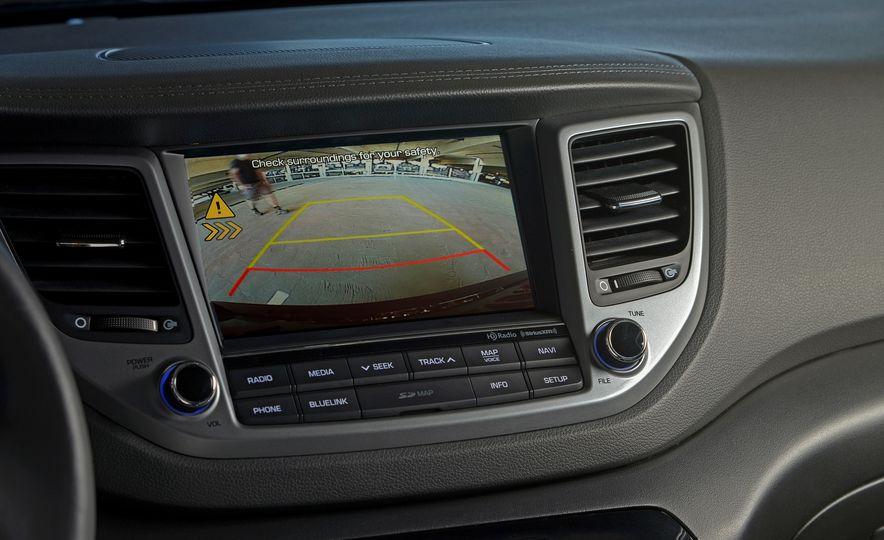 2018 Hyundai Tucson - Slide 33