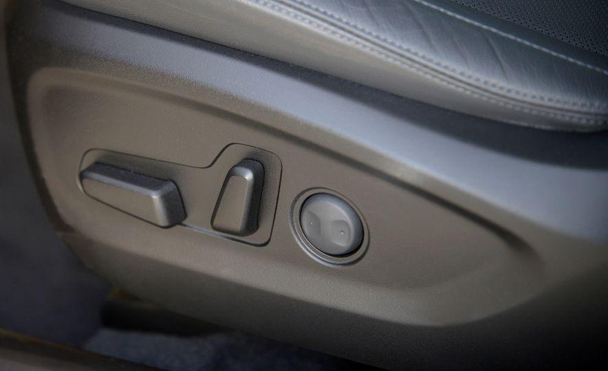 2018 Hyundai Tucson - Slide 39