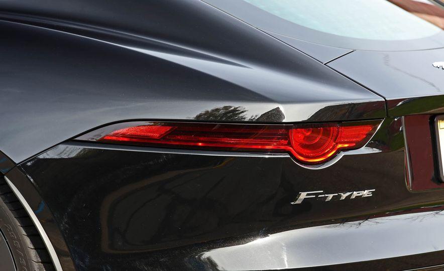 2018 Jaguar F-type 400 Sport - Slide 34