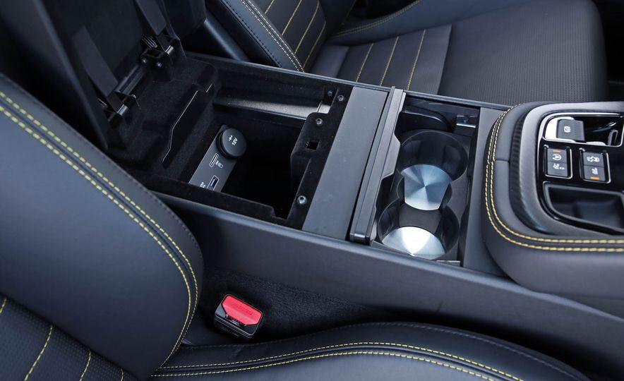 2018 Jaguar F-type 400 Sport - Slide 66