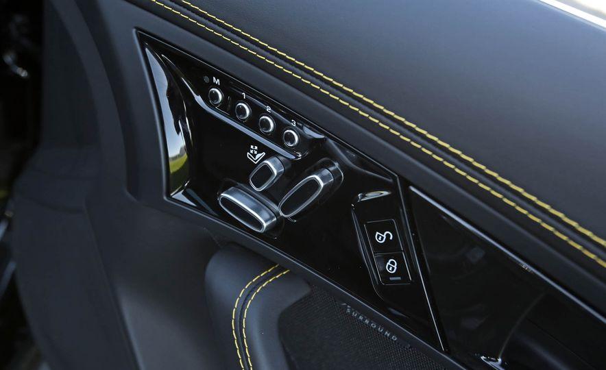 2018 Jaguar F-type 400 Sport - Slide 71