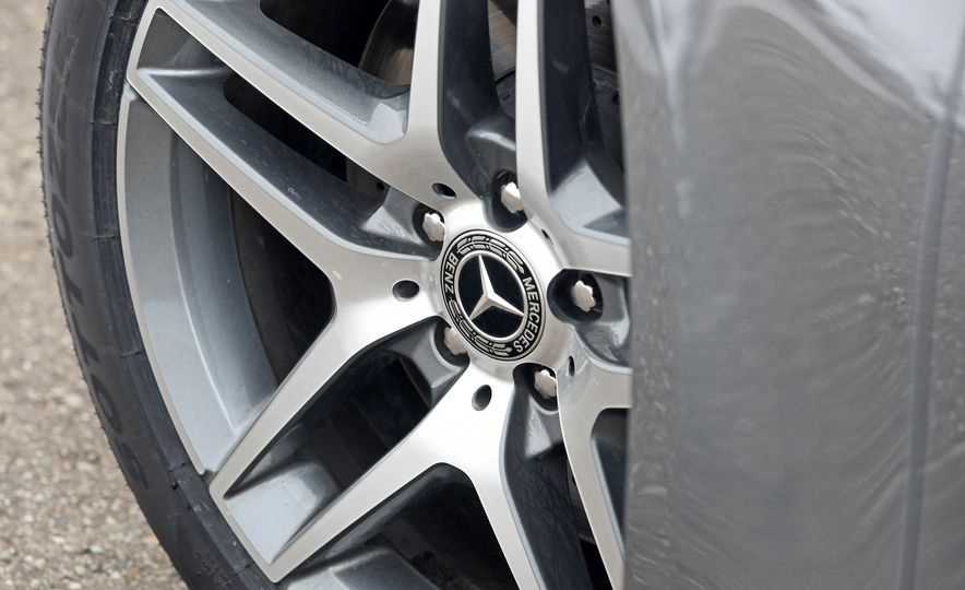 2018 Mercedes-Benz S560 4Matic coupe - Slide 28