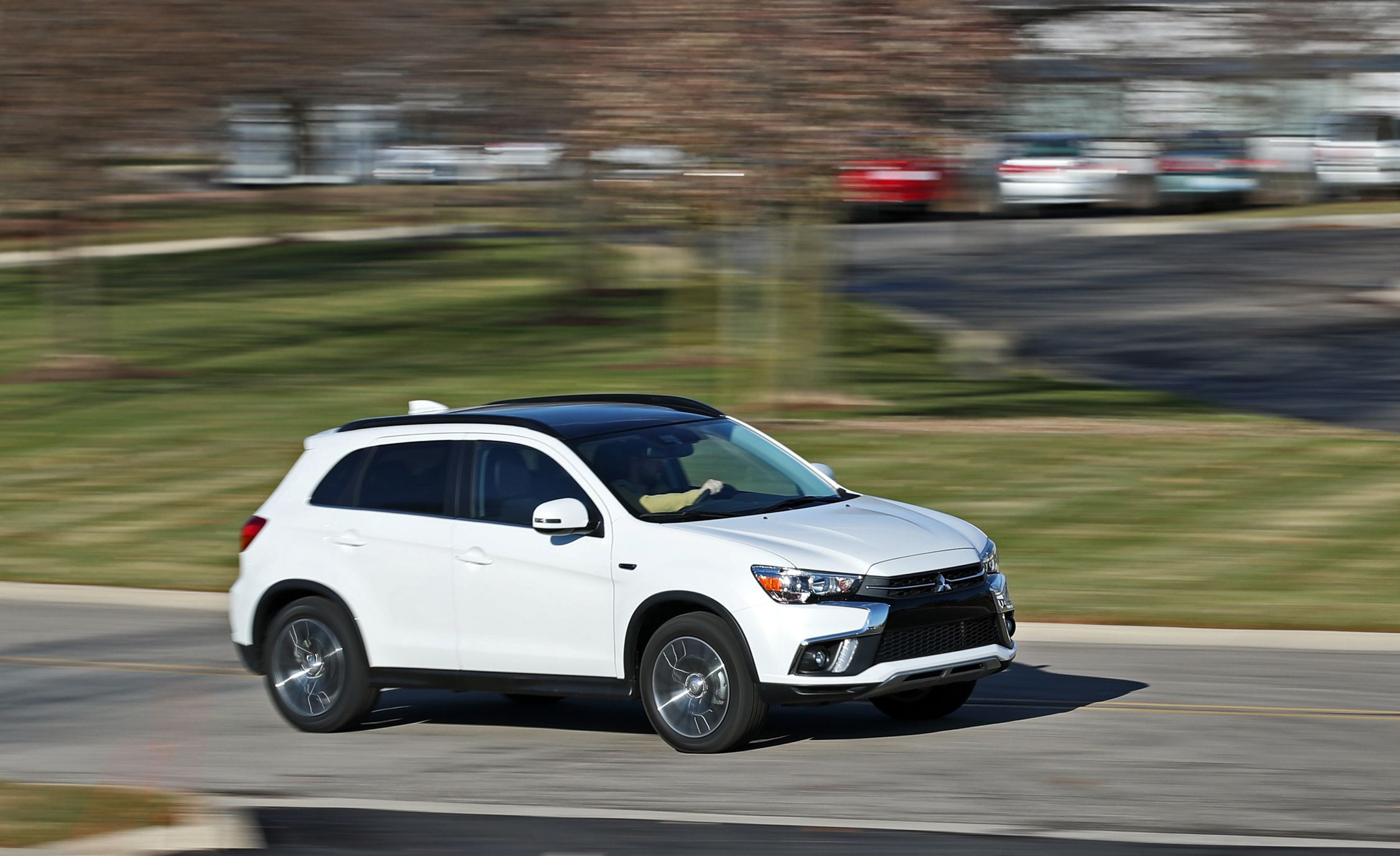 awc outlander awd gts news mitsubishi suv s crossover gt doors