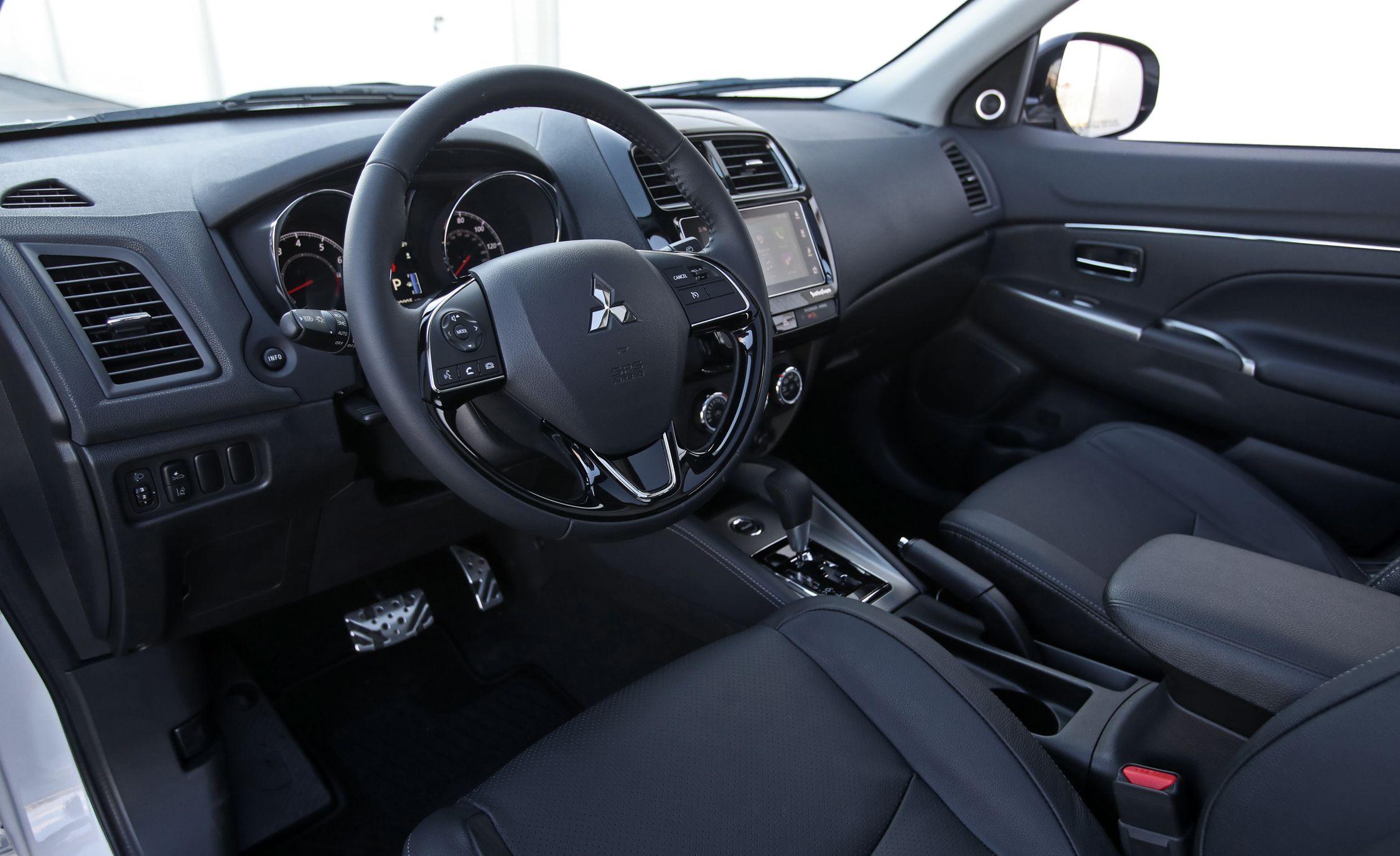2020 Mitsubishi Outlander Sport Reviews Mitsubishi Outlander Sport