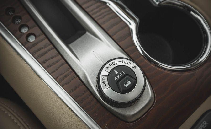2018 Nissan Pathfinder - Slide 49