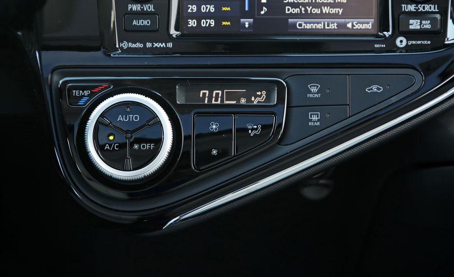 2018 Toyota Prius C - Slide 48