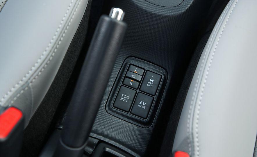 2018 Toyota Prius C - Slide 51