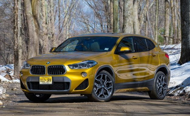 Driveshaft Delete: BMW X2 and X3 Drop Price with New Two-Wheel-Drive Variants