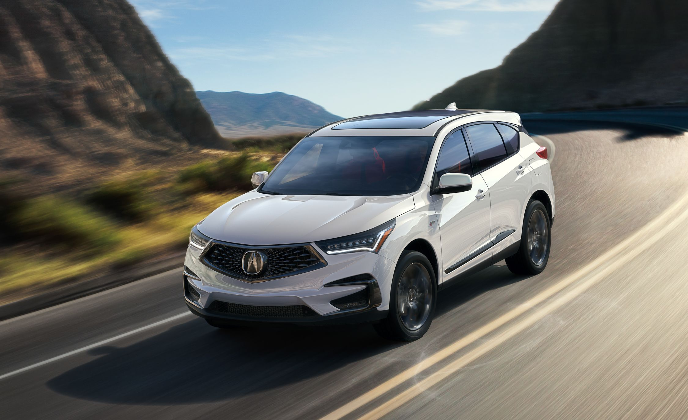 2019-Acura-RDX-Placement
