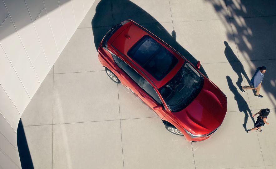 2019 Acura RDX - Slide 39