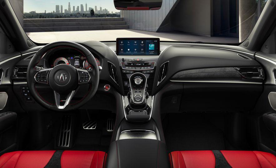 2019 Acura RDX - Slide 45