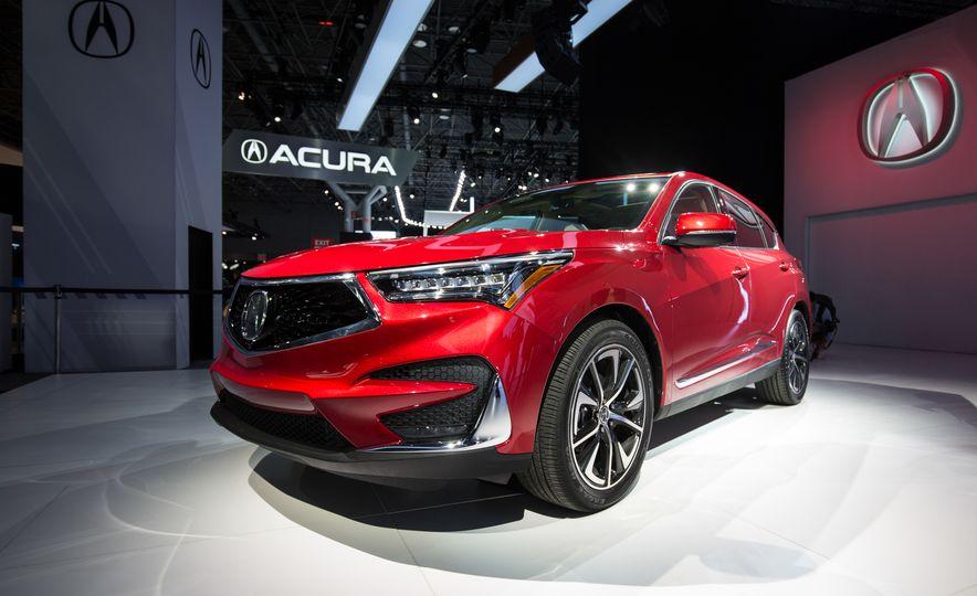 2019 Acura RDX - Slide 3