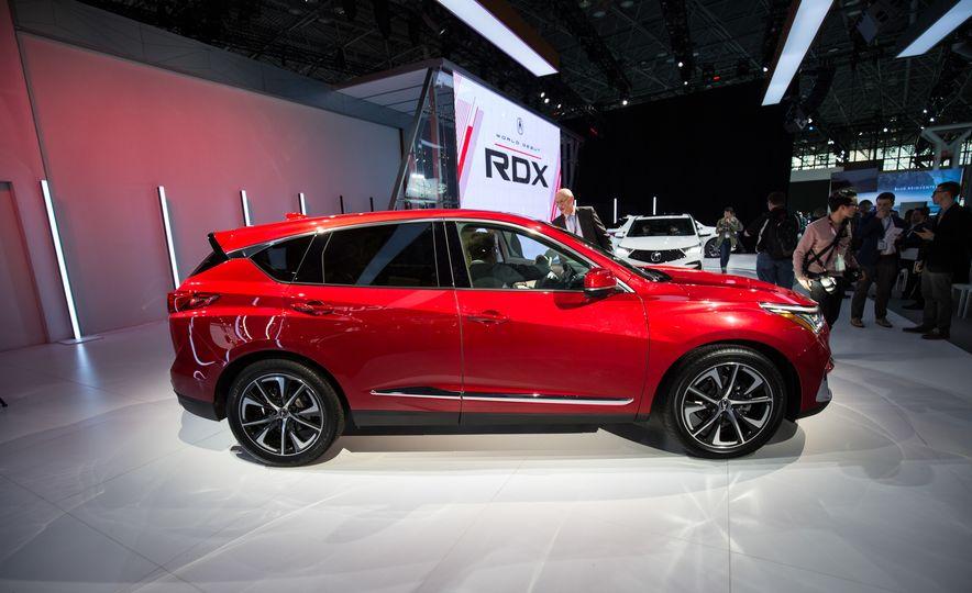 2019 Acura RDX - Slide 6