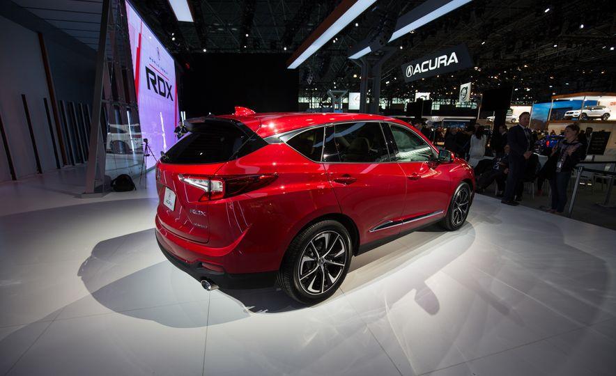 2019 Acura RDX - Slide 7
