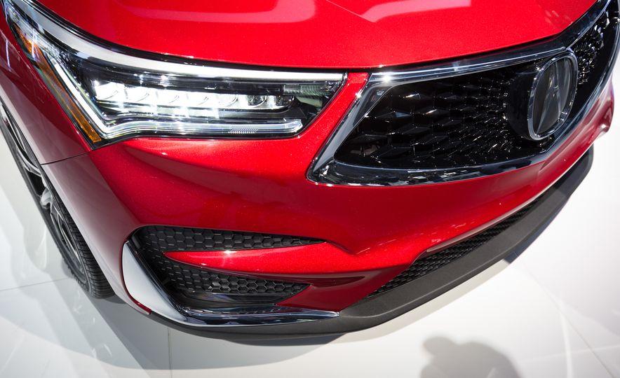 2019 Acura RDX - Slide 9
