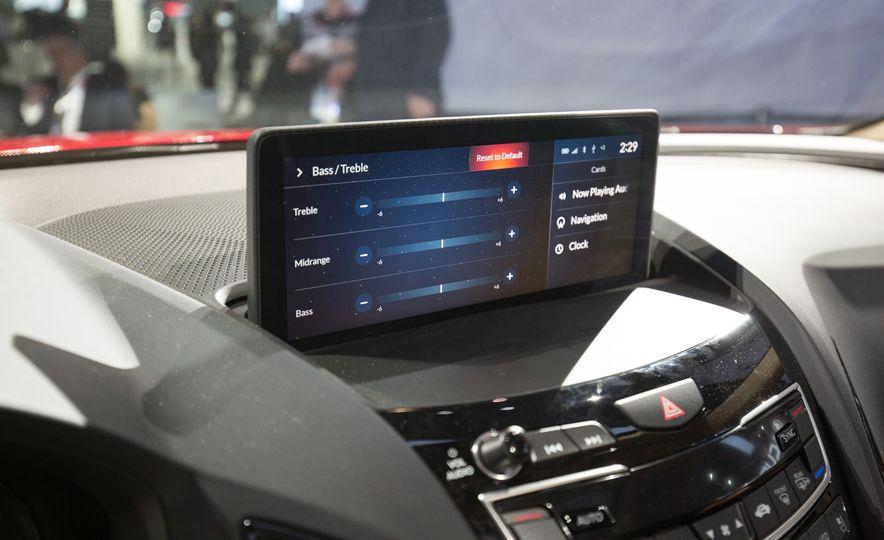2019 Acura RDX - Slide 17