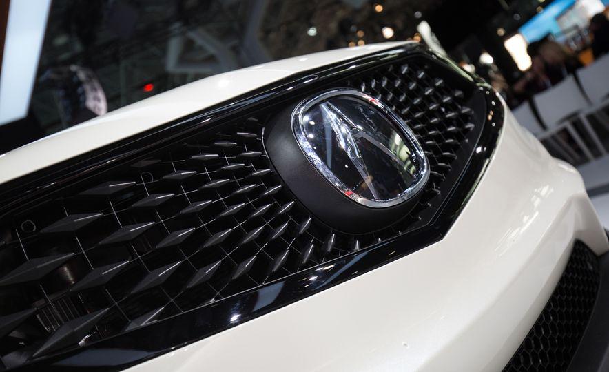 2019 Acura RDX - Slide 22