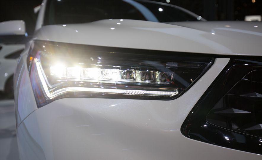 2019 Acura RDX - Slide 23
