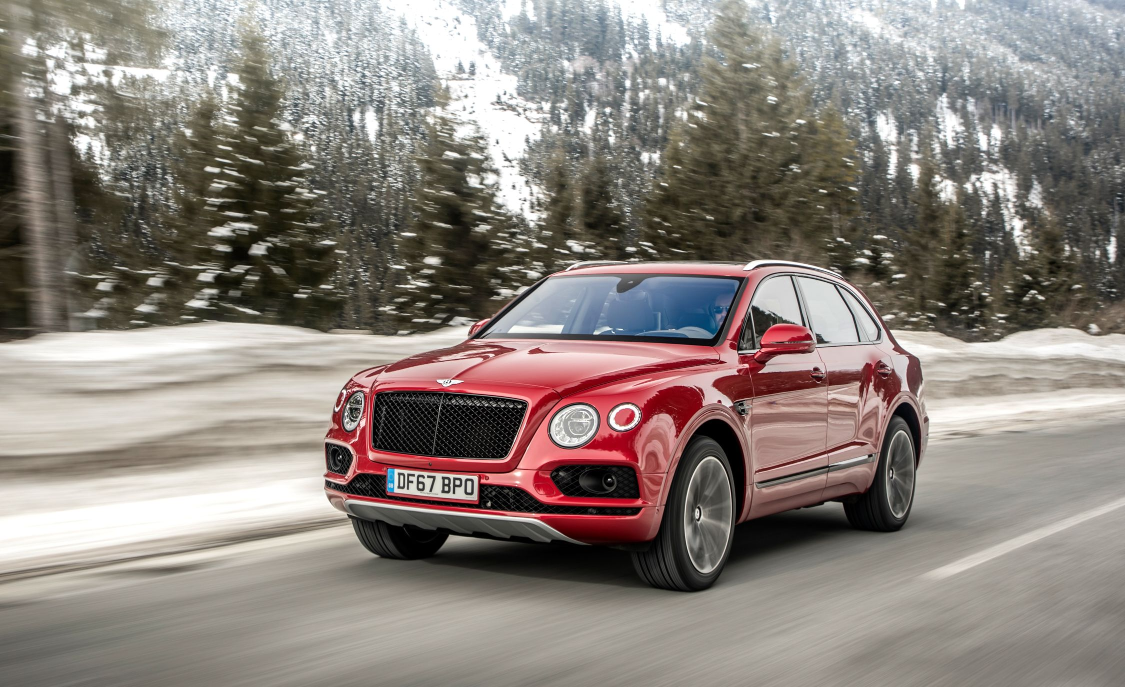article photo bentayga first drive car review truck arctica suv tag horsepower with price and reviews bentley