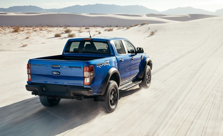 Ford Ranger Raptor Dissected: Engine, Styling, Chassis, and More! – Feature