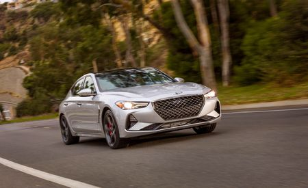 2019 Genesis G70 U.S. Spec: More Details on a Promising Sport Sedan – Official Photos and Info
