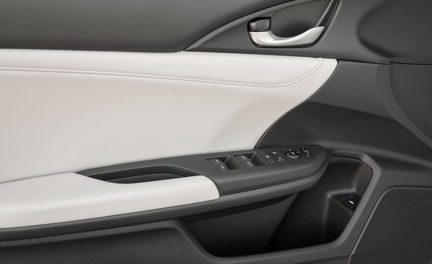 2019 Honda Insight - Slide 56