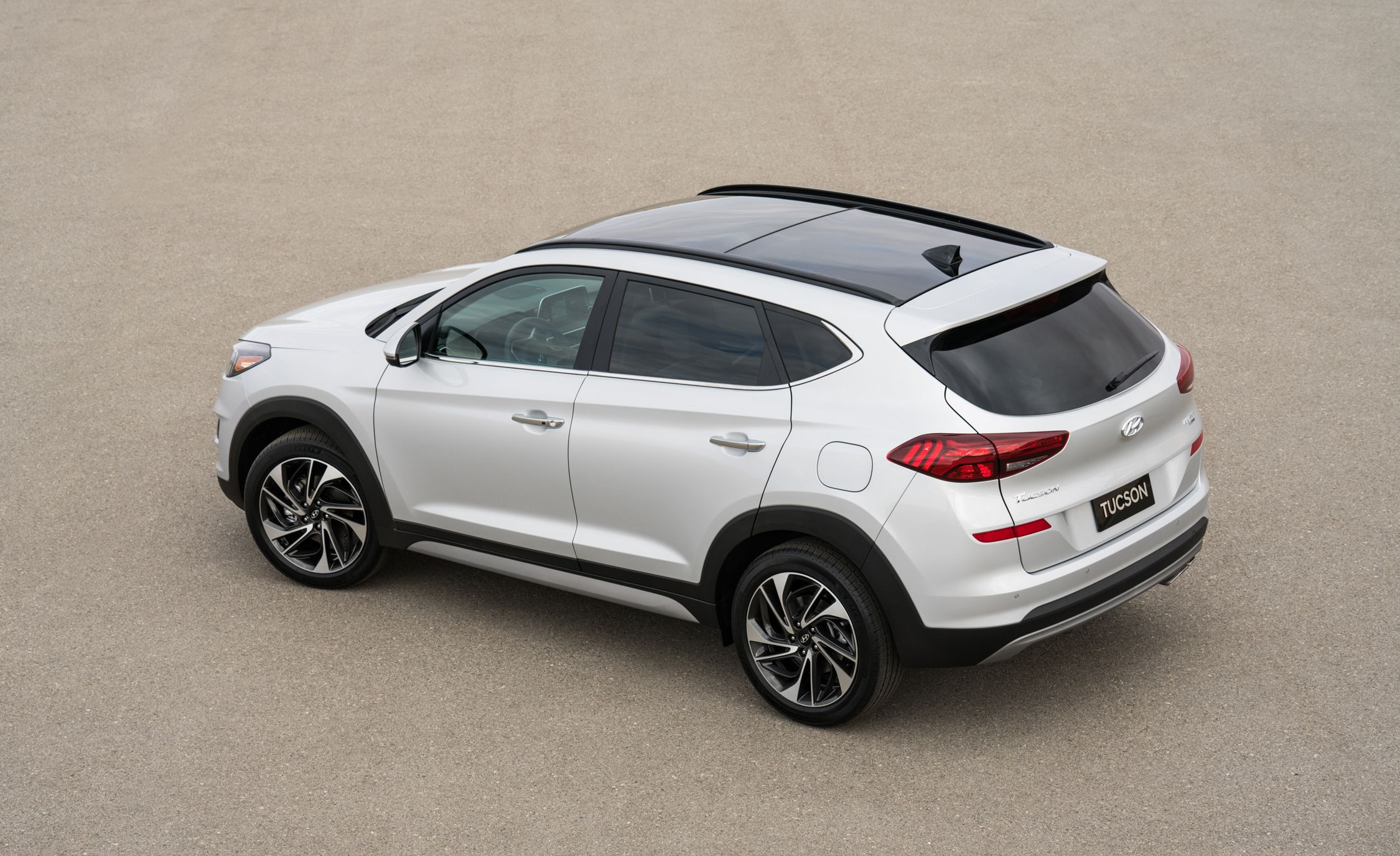 hyundai tucson value 2018 review