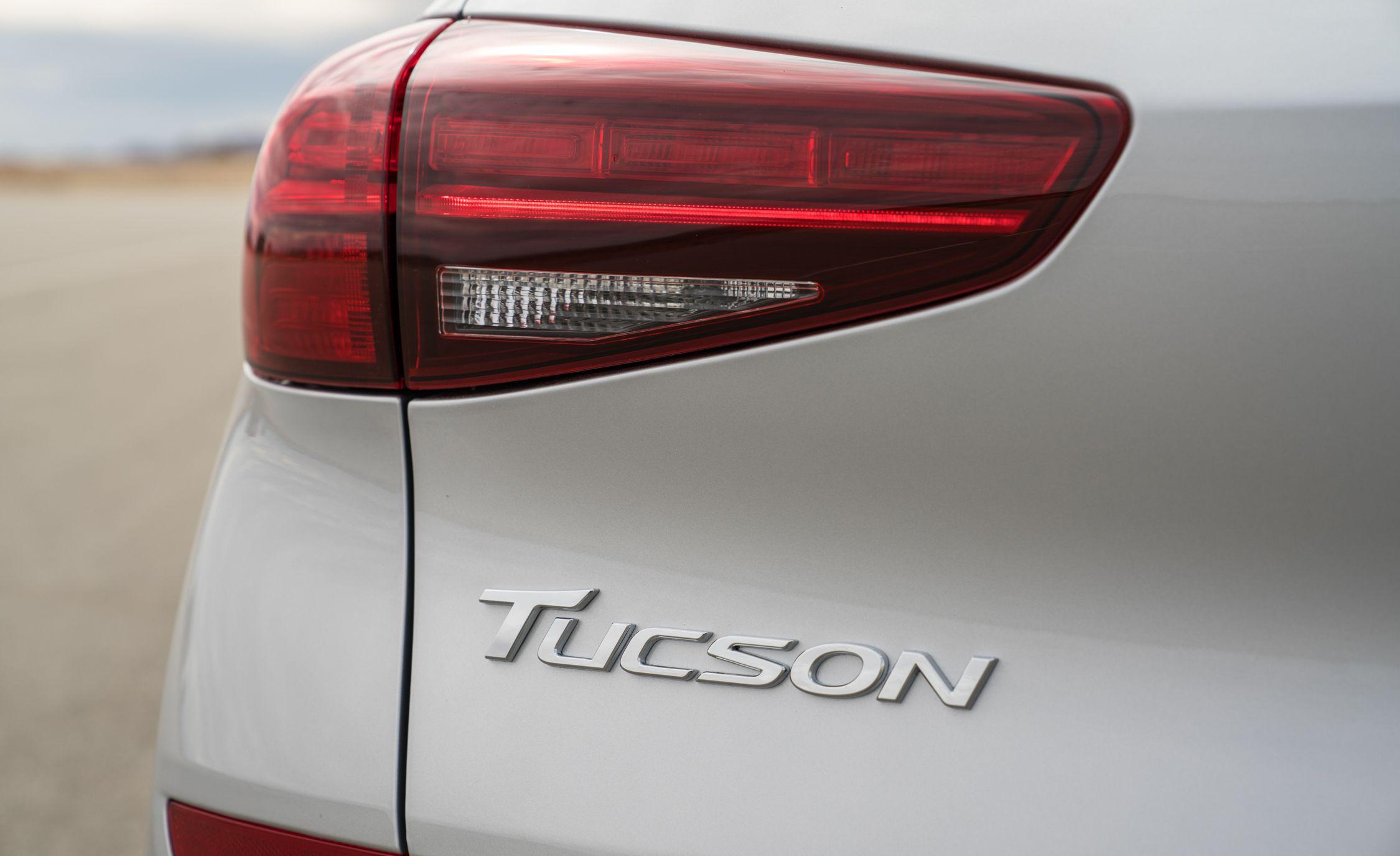 2019 Hyundai Tucson Reviews Hyundai Tucson Price Photos And