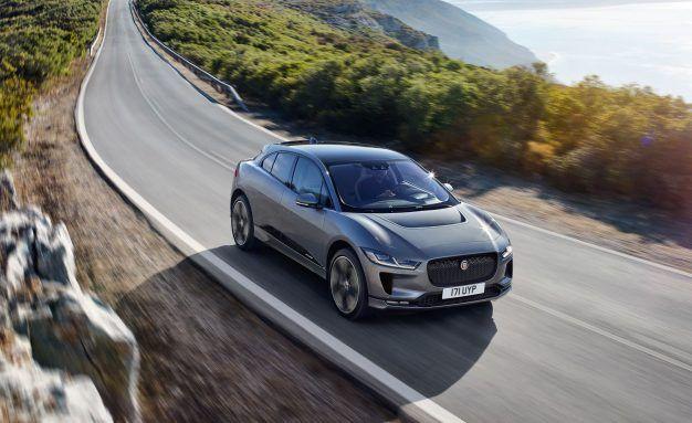 2019 Jaguar I-Pace EV Starts at $70,495; First Edition Costs $86,895