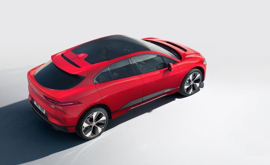 2019 Jaguar I-Pace - Slide 33
