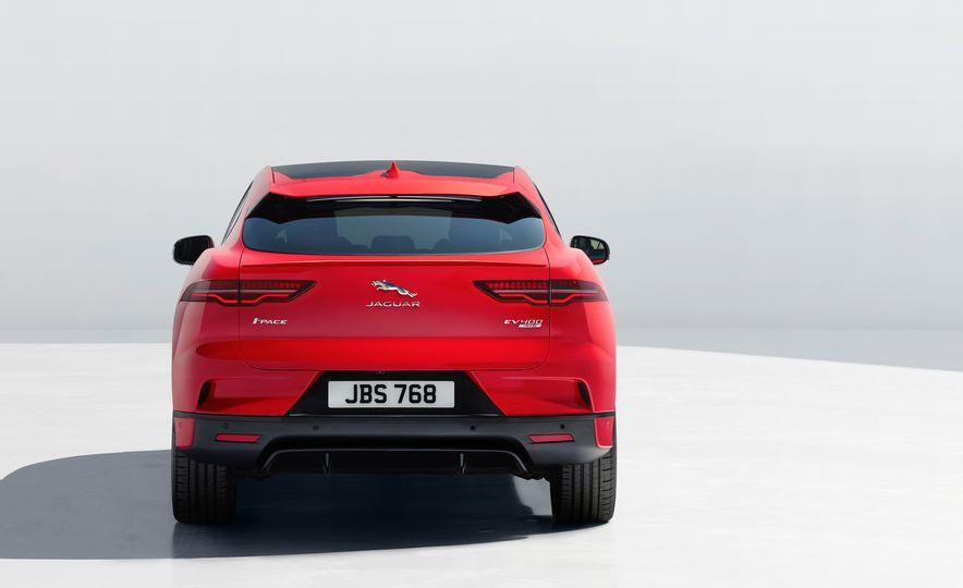 2019 Jaguar I-Pace - Slide 34