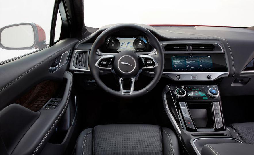 2019 Jaguar I-Pace - Slide 43