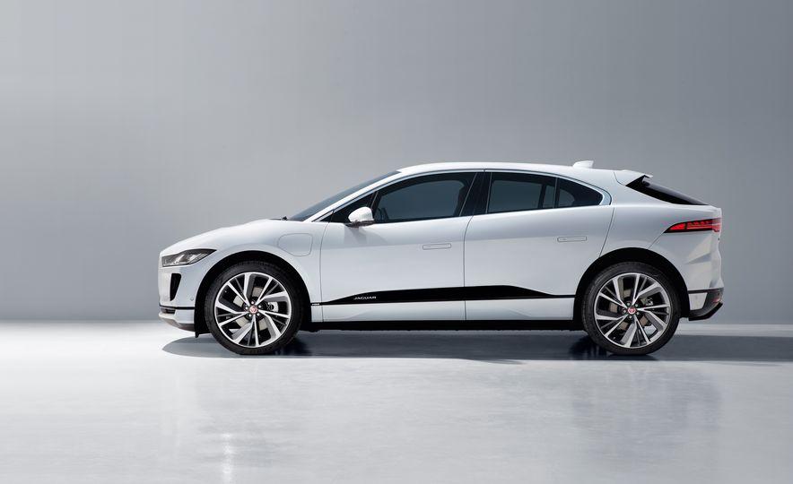2019 Jaguar I-Pace - Slide 47