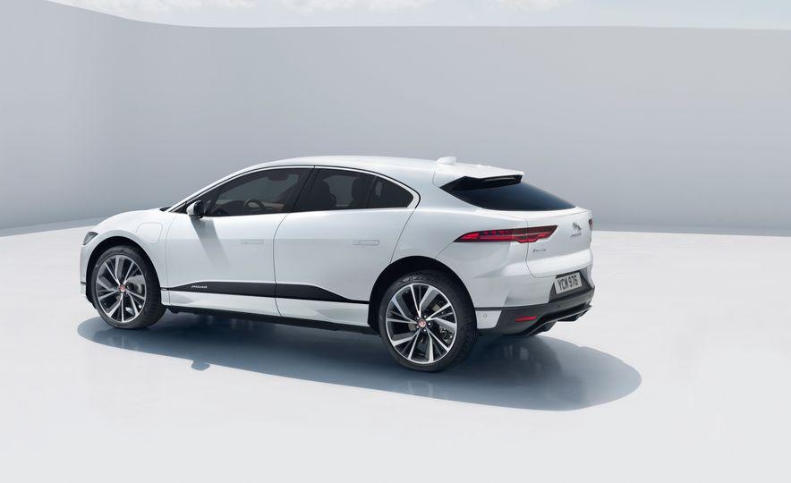 2019 Jaguar I-Pace - Slide 48