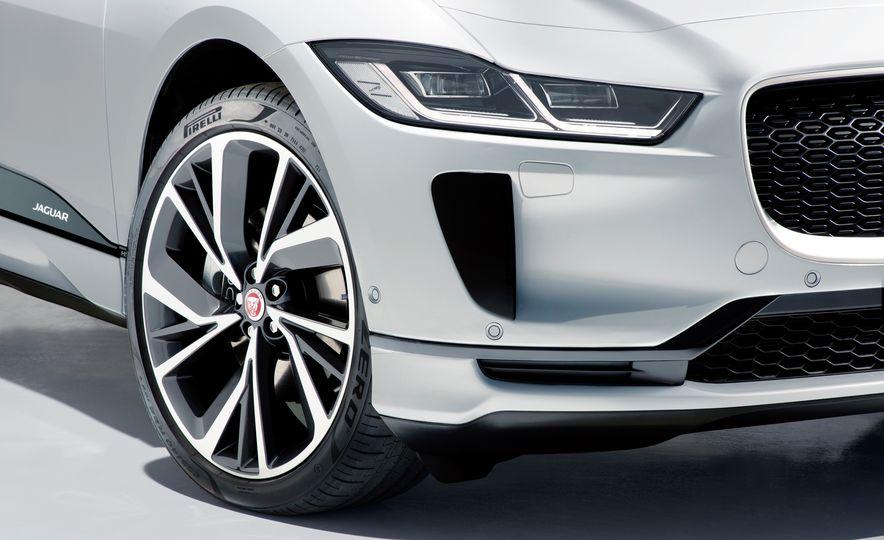 2019 Jaguar I-Pace - Slide 49