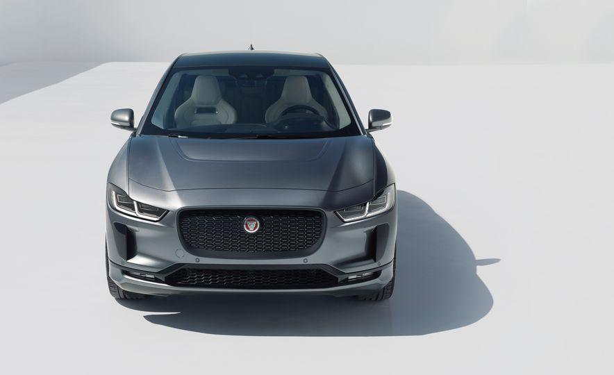 2019 Jaguar I-Pace - Slide 52
